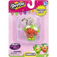 """Брелок """"Strawberry Kiss"""", Shopkins Moose"""