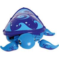 Интерактивная черепашка Wave, Little Live Pets, синяя Moose