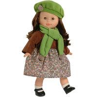 Кукла Вирджи, 36см, Paola Reina