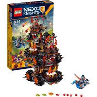 LEGO Nexo Knights 70321: Роковое наступление Генерала Магмара