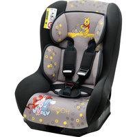 Автокресло Driver, 0-18 кг., Nania, winnie the pooh