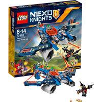 LEGO Nexo Knights 70320: Аэро-арбалет Аарона
