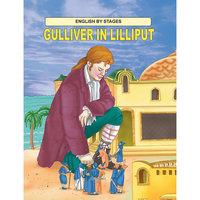 """Сказка на английском """"Gulliver in Lilliput"""" Fenix"""