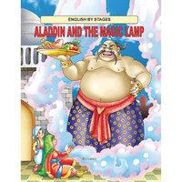 """Сказка на английском """"Aladdin and the Magic Lamp"""" Fenix"""