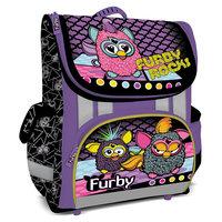 Эргономичный рюкзак-трансформер с EVA-спинкой  , Furby Академия групп