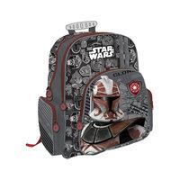 Ортопедический рюкзак с EVA-спинкой, Star Wars Академия групп