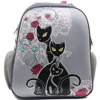 """Школьный рюкзак """"Кошки"""" Centrum"""
