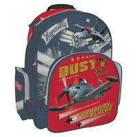 Школьный рюкзак с эргономичной EVA-спинкой, Самолеты Академия групп