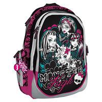 Школьный рюкзак, Monster High Академия групп