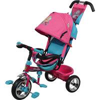 Трехколесный велосипед Navigator, Barbie, Lexus