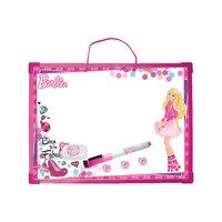 "Доска ""Пиши-стирай"", на веревочке, Barbie Академия групп"