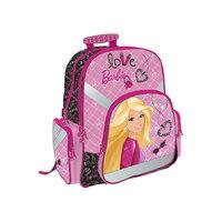 """Ортопедический рюкзак """"Barbie"""" с EVA-спинкой Академия групп"""