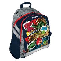 Спортивный рюкзак, Angry Birds Академия групп