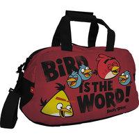 Сумка спортивная, Angry Birds Академия групп