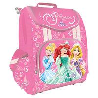 Эргономичный рюкзак-трансформер с EVA-спинкой, Принцессы Дисней Академия групп