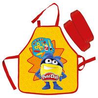 Фартук для творческих занятий, Play-Doh Академия групп