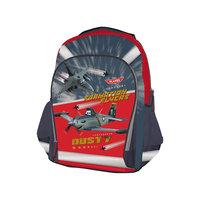 Школьный рюкзак с мягкой спинкой, Самолеты Академия групп
