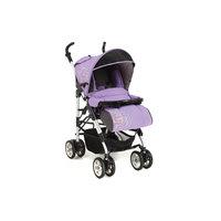 Прогулочная коляска S-321, Capella, фиолетовый