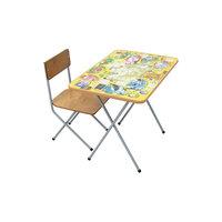 Комплект детской мебели Мир вокруг, Фея