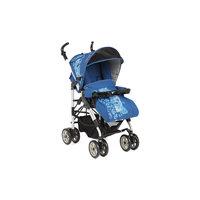 Прогулочная коляска S-321, Capella, синий