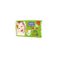 Подгузники Soft & Dry maxi Helen Harper 7-18кг., 50 шт.
