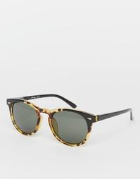 Солнцезащитные очки Jeepers Peepers Ombre - Черепаховый