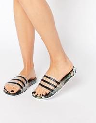 Сандалии adidas Originals x Rita Ora - Черный