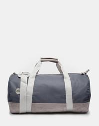 Классическая дорожная серая сумка Mi-Pac - Серый