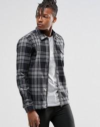 Рубашка ADPT Malte - Черный