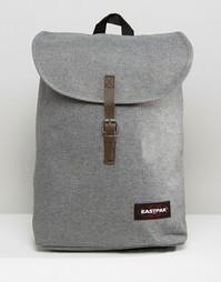 Серый рюкзак Eastpak Ciera - Серое воскресенье