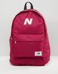 Красный рюкзак New Balance Mellow - Красный