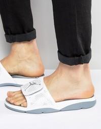 Шлепанцы Nike Jordan Hydro 5 820257-100 - Белый