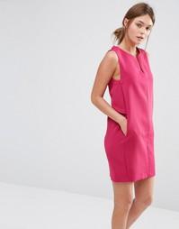 Цельнокройное платье See U Soon - Роза