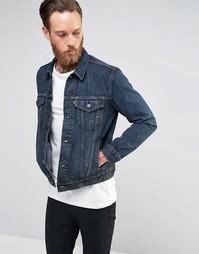 Джинсовая куртка зауженного кроя Levi's Sequoia King - Sequoia king Levi's®