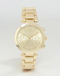 Часы ASOS - Золотой