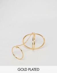 Кольцо Gorjana - Золотой