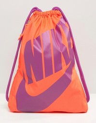 Спортивная сумка Nike Heritage