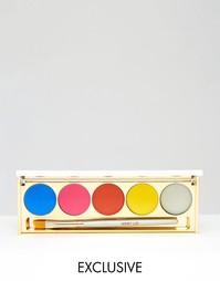 Палитра для бровей Winky Lux Rainbow - Радужные брови