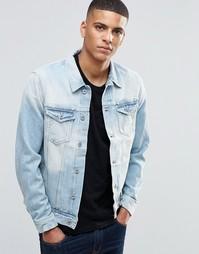 Куртка Pepe Jeans - Синий