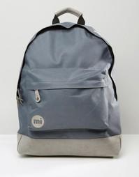 Серый рюкзак Mi-Pac Topstars - Серый