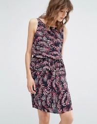 Платье Samsoe & Samsoe - Мульти Samsøe &; Samsøe
