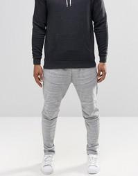Спортивные штаны G-Star Scorc 5620 Elwood - Серый вереск