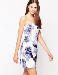 Платье Finders Keepers Certain Romance - Floral light