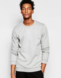 Мягкий свитер Minimum - Серый