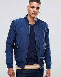 Куртка-пилот Pepe Jeans - Темно-синий