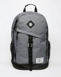 Рюкзак Element Cypress - Серый