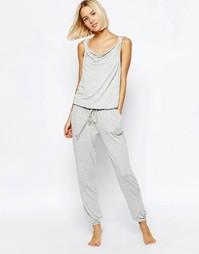 Комбинезон-пижама Calvin Klein Motion - Серый