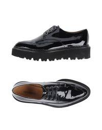 Обувь на шнурках Zamagni