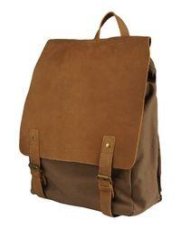 Рюкзаки и сумки на пояс Forbes &; Lewis