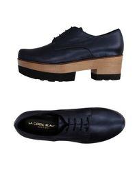 Обувь на шнурках LA Corde Blanche